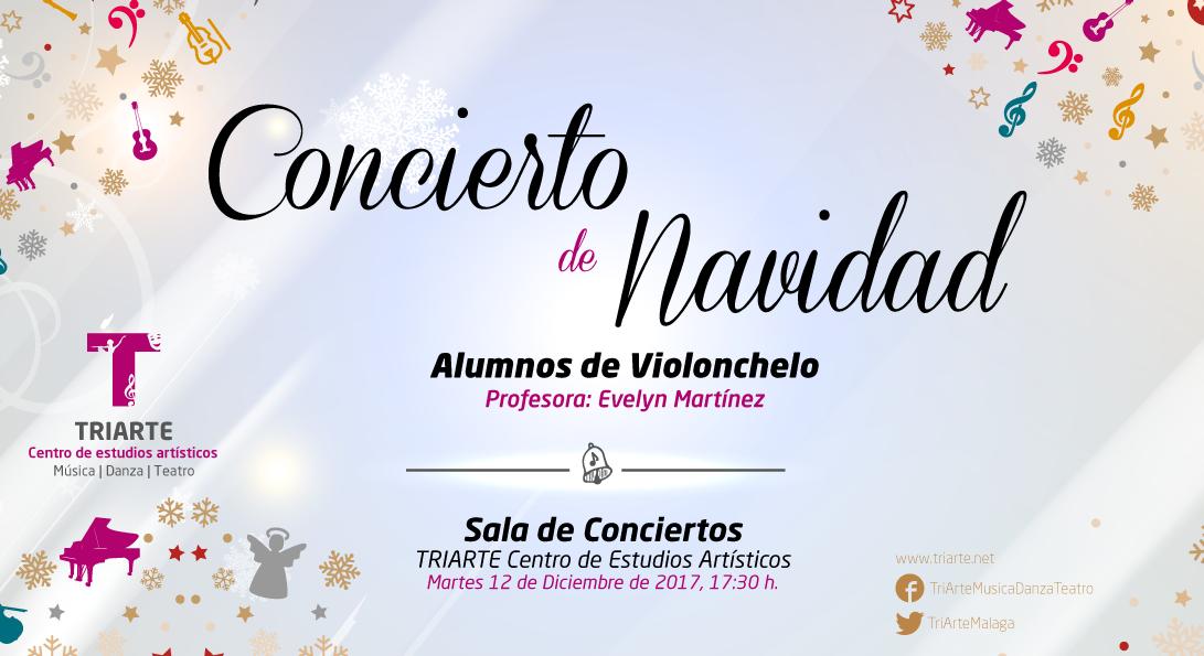 Concierto de Violonchelo Málaga