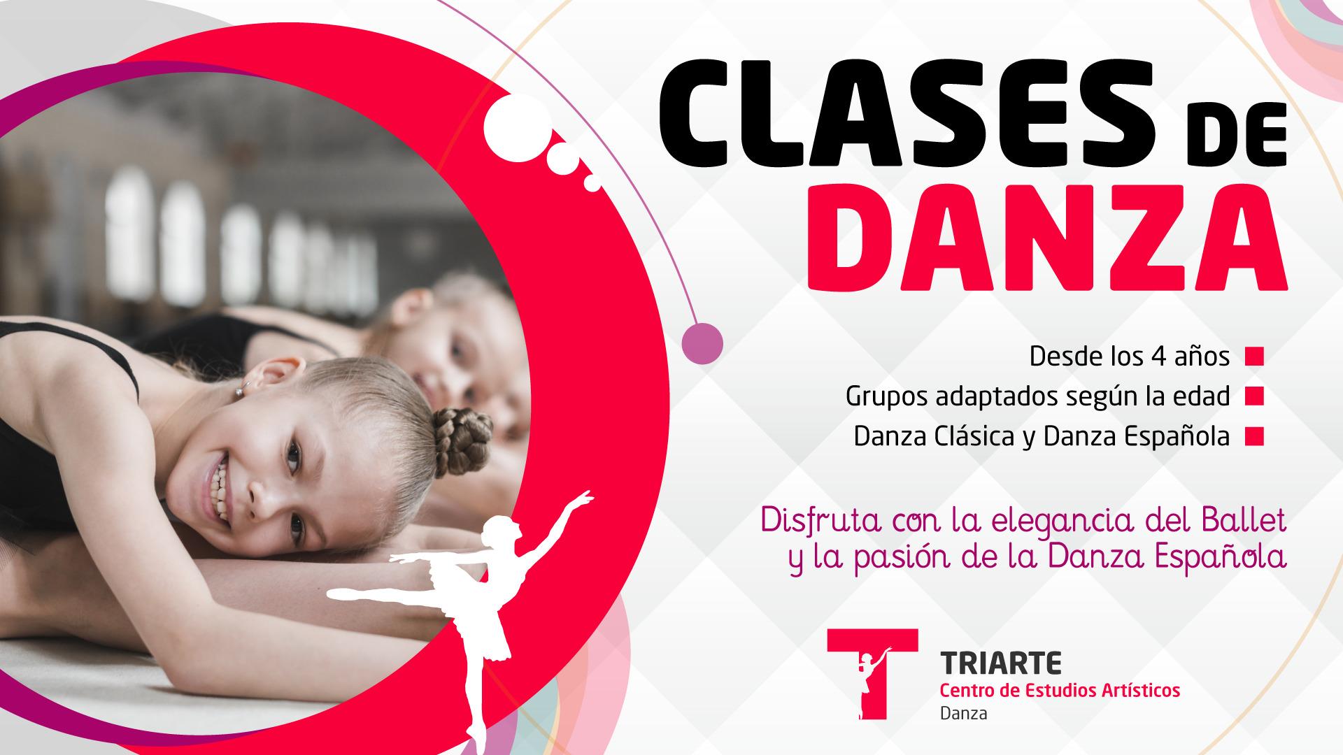 81e8dcc8c6 Nuestro centro imparte clases de Danza Clásica o Ballet y clases de Danza  Española en Málaga para niños a partir de 4 años y sin límite de edad. A  esta edad ...
